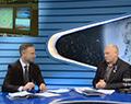 06.02.20. Трансляция посадки экипажа пилотируемого корабля «Союз МС-13»