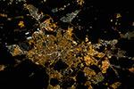 Города мира - ночной Мадрид