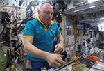 Космические консервы. Чем космонавты питаются на МКС.